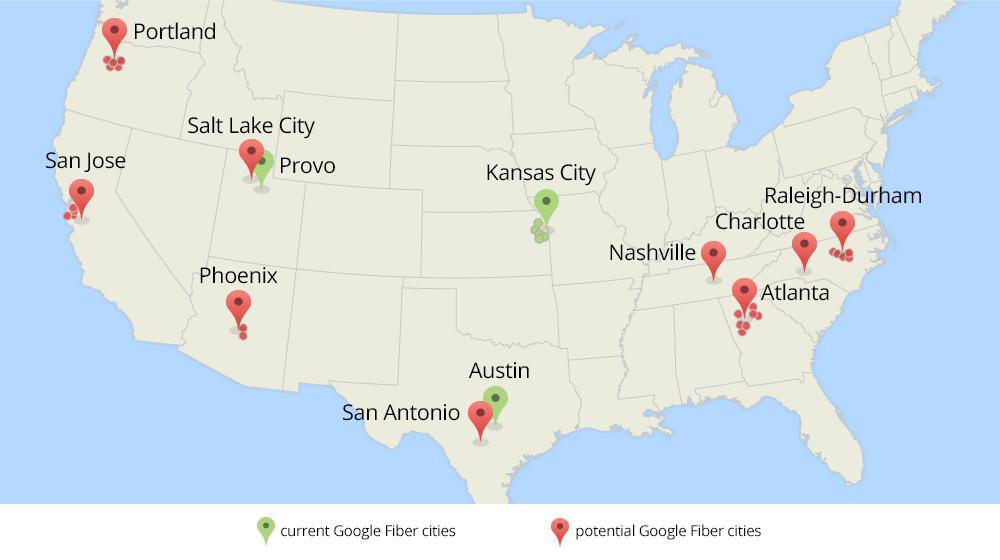 United States Map Kansas City At Maps Kansas City Maps And United - Map of phoenix on us map