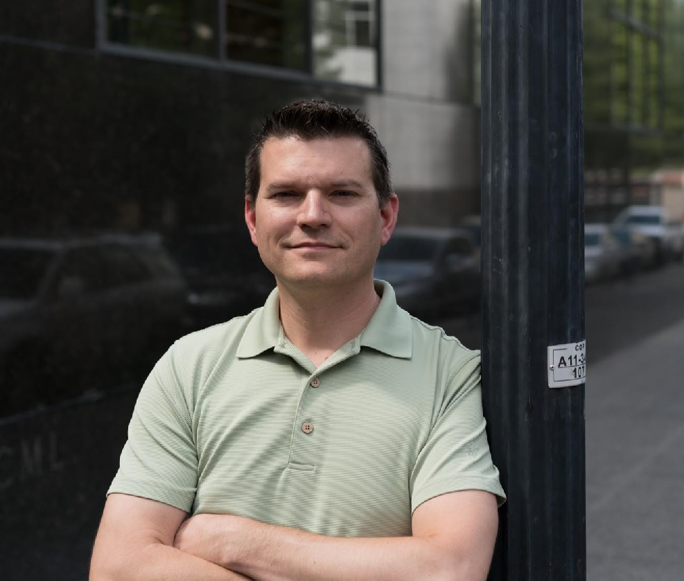 Have A Small Business 3 Places To Get A Loan: Hello, Portland Startup Community! I'm Alex Nelson